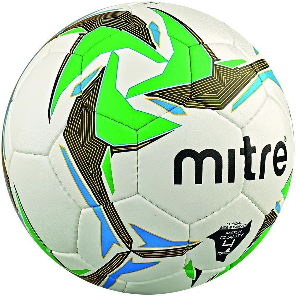 Mitre Nebula Match Futsal Ball
