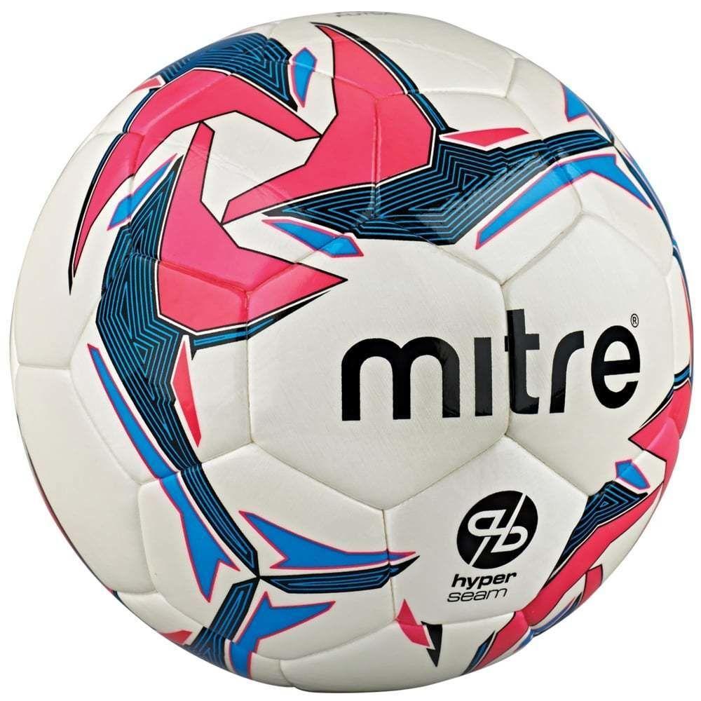 Mitre Pro Futsal Indoor Ball