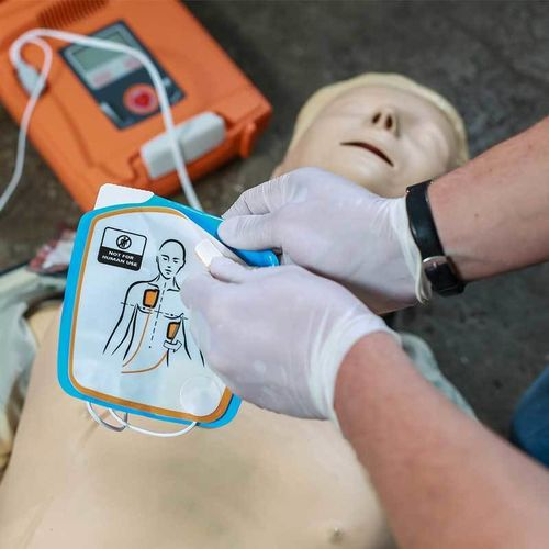 AED Training - 3 Hours