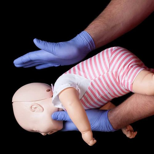 Paediatric First Aid - 12 Hours