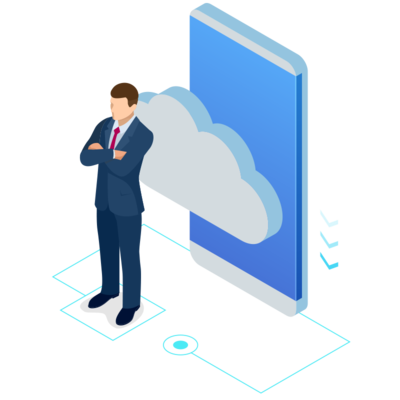 Microsoft cloud services for small businesses