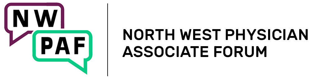 North West Physician Associate Forum | Physician Associate North West | PAs North West