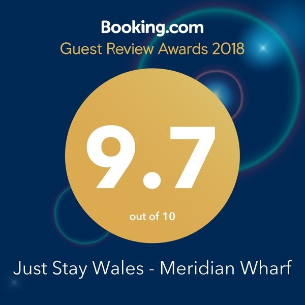 We're honoured to receive a 2018 Guest Review Awards for both locations.