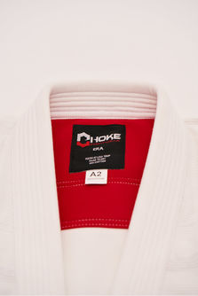 Choke Era Premium White
