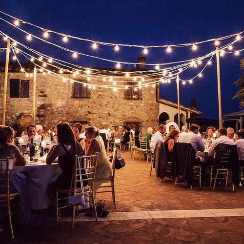 Luxury Wine Resort