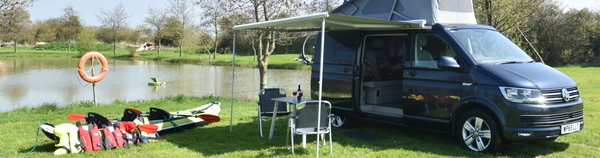 How Much Does VW Campervan Hire Cost in the UK?