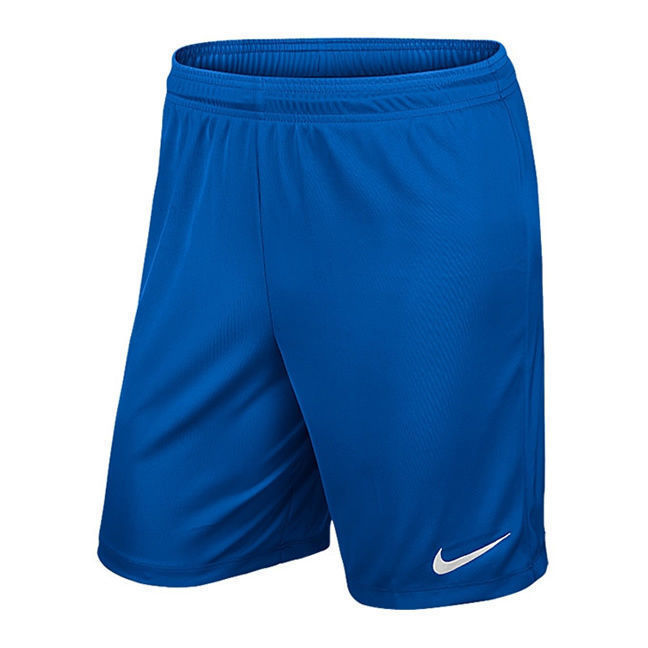 Red House Farm Nike Park Knit Shorts