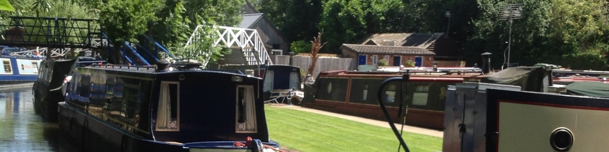 Narrowboat Mooring in Newbury, Moorings in Newbury, Boat Mooring in Newbury