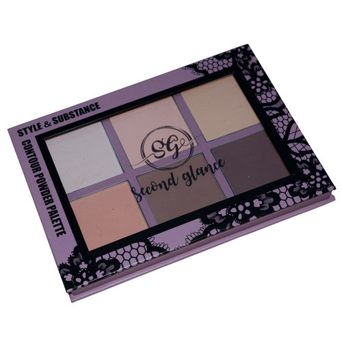 Style & Substance Contour Powder Palette