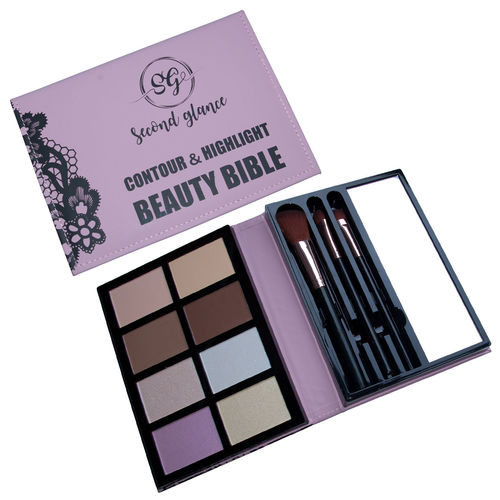 Contour & Highlight Beauty Bible