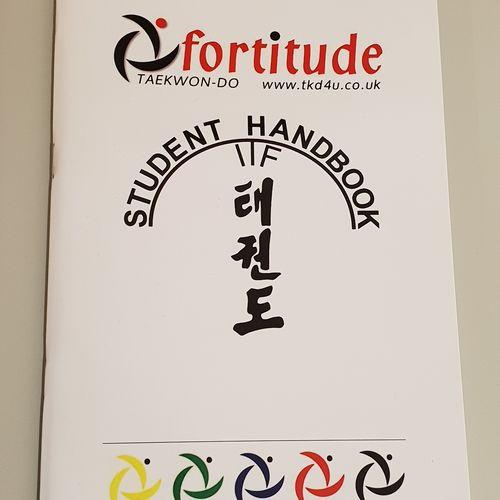 Handbook (V3 2018)
