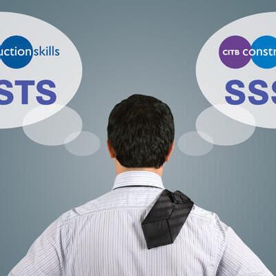 CITB-SSSTS