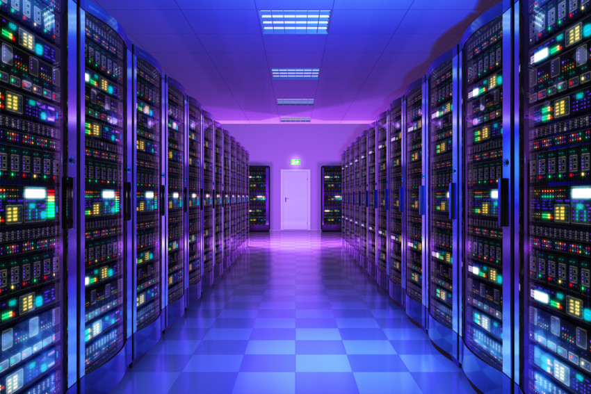 managed dedicated servers solutions for businesses