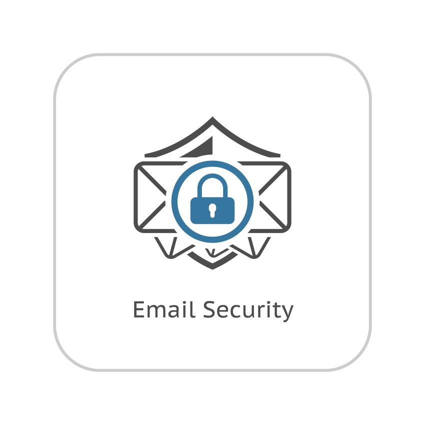 Email protection services for businesses