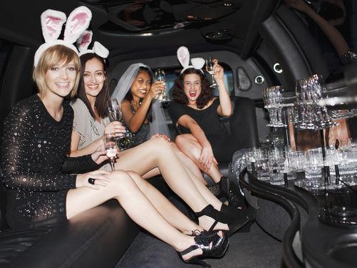 Limousine Parties