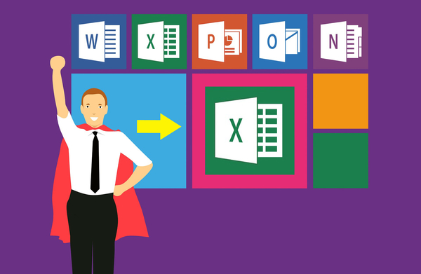 Become a Confident User of Microsoft Excel