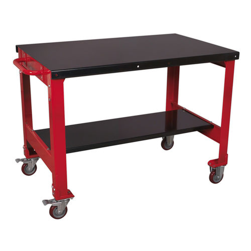 Mobile Workbench 2-Level - Sealey - AP1100M