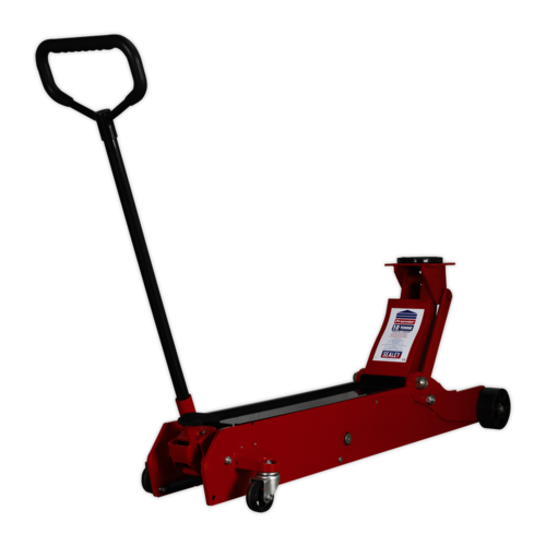 Trolley Jack 10tonne European Style - Sealey - 10000ES