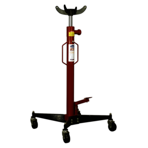 Transmission Jack 1tonne Vertical - Sealey - 1000TR