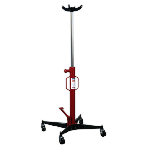 Transmission Jack 1.5tonne Vertical - Sealey - 1500TR