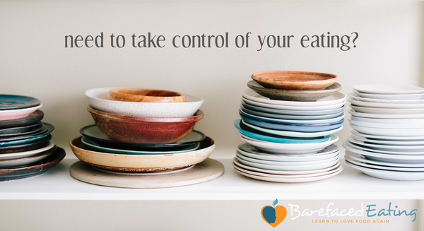 Need To Get Your Eating Under Control?