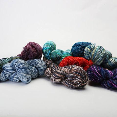 Manos Del Uruguay Silk Blend