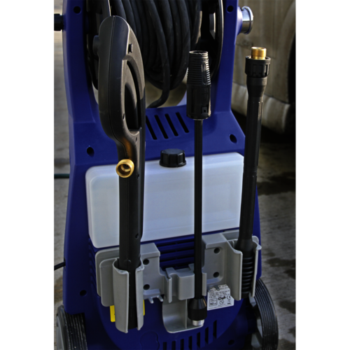 Professional Pressure Washer 140bar with TSS & Rotablast Nozzle 230V - PW3500