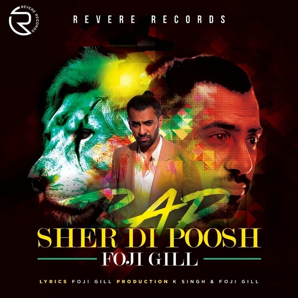 Punjabi singer Foji Gill responds to his critics in new song Sher Di Poosh