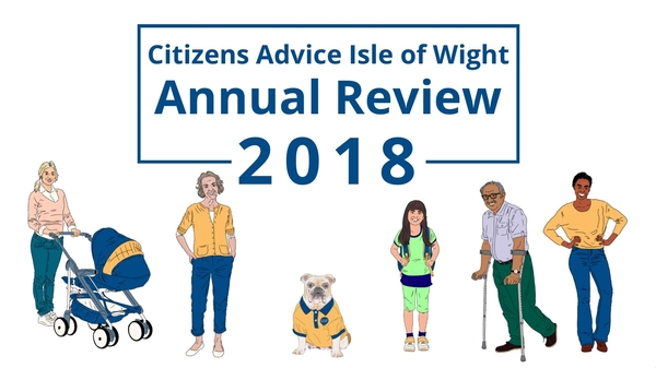 Our Annual Report 2018 Is Now Available Here!