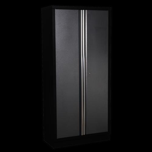 Modular Floor Cabinet 2 Door Full Height 915mm - Sealey - APMS56
