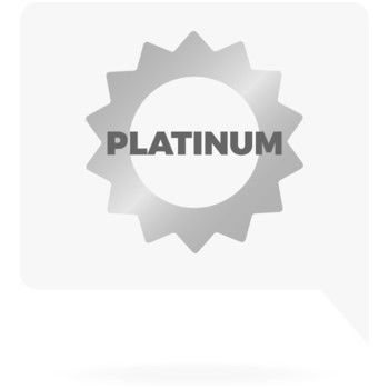 Platinum CV (10 Year) Career Package