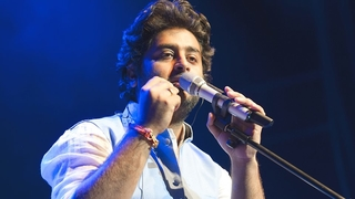 Top 9 Arijit Singh songs of all time