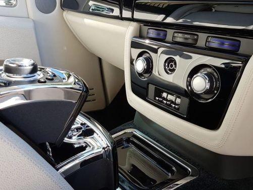 Rolls Royce Phantom series 1 and 2