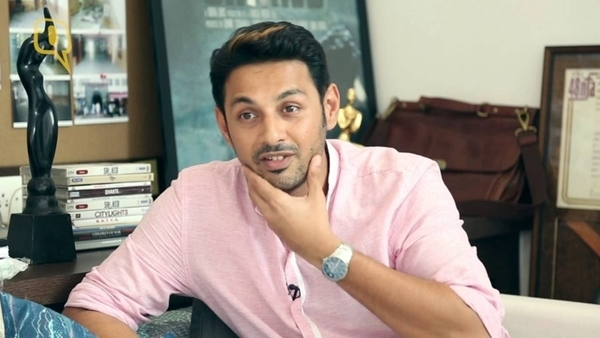Simran writer Apurva Asrani speaks up against Kangana Ranaut