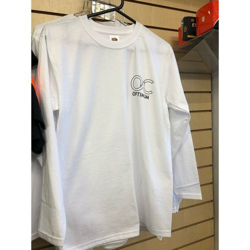 Optimum Cricket Long Sleeved T-Shirt