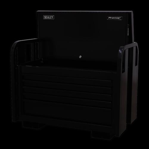 Jobsite Box 5 Drawer 915mm Heavy-Duty - Sealey - PTB91505