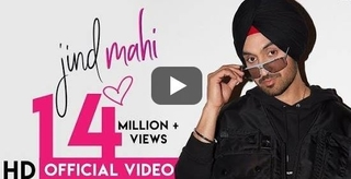 Diljit Dosanjh's 5 most streamed songs on Spotify
