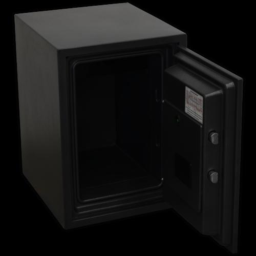 Electronic Combination Fireproof Safe 355 x 390 x 515mm - Sealey - SCFS03