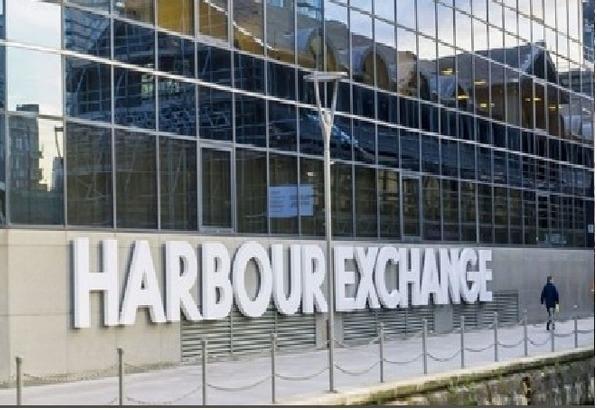 New Canary Wharf Office