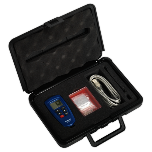 Paint Thickness Gauge - Sealey - TA090
