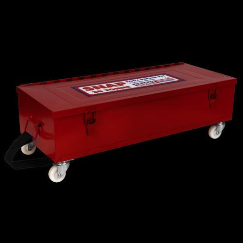 Hydraulic Body Repair Kit 20tonne Snap Type - Sealey - RE9720