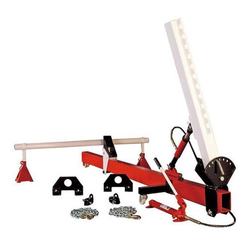 Straightener Kit 10tonne with Variable Upright - Sealey - DZRE92/C