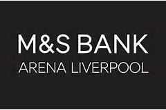 What's on at M&S Bank Arena