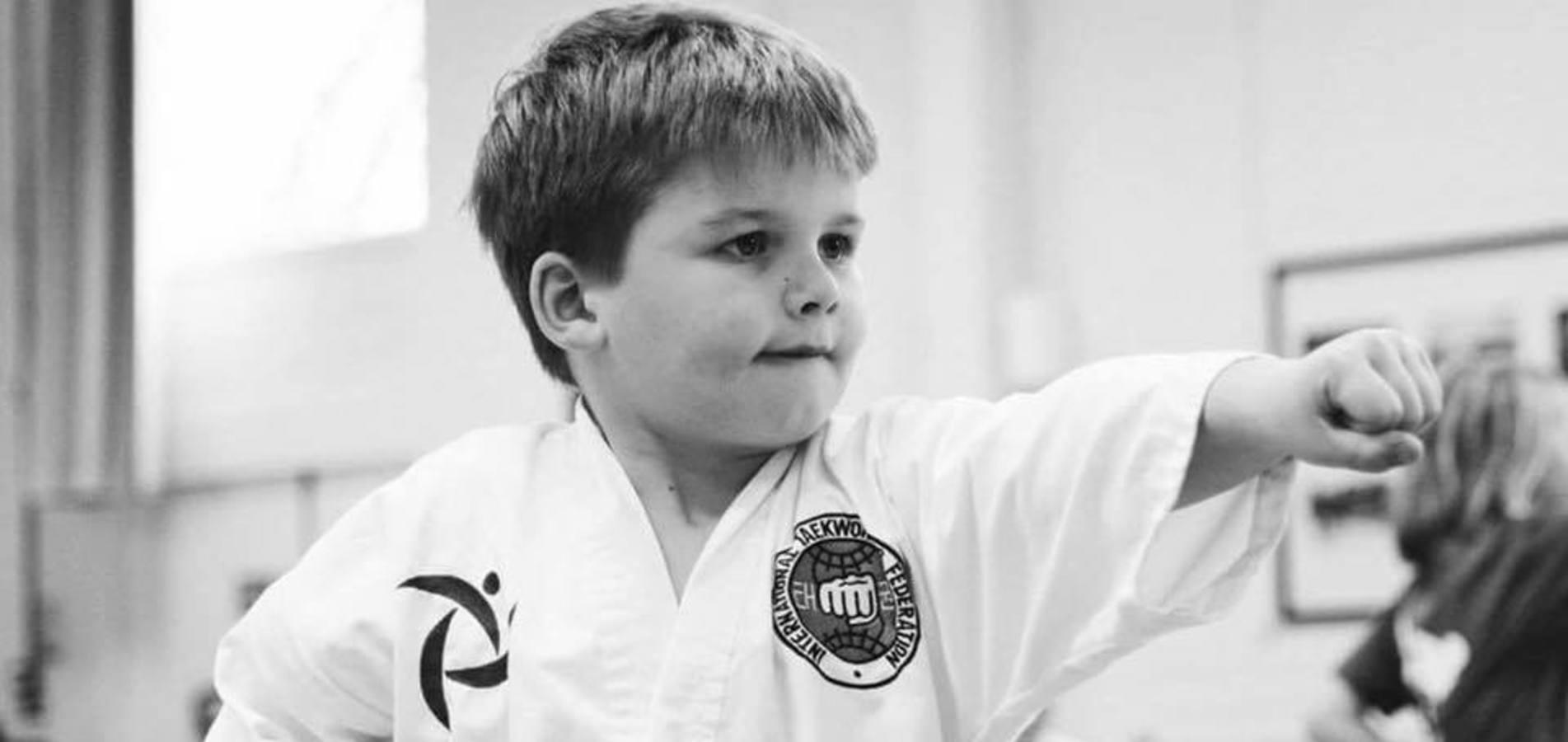 ONLINE Martials Arts for children 3 years +