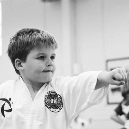 Martial Arts Tonbridge Hildenborough