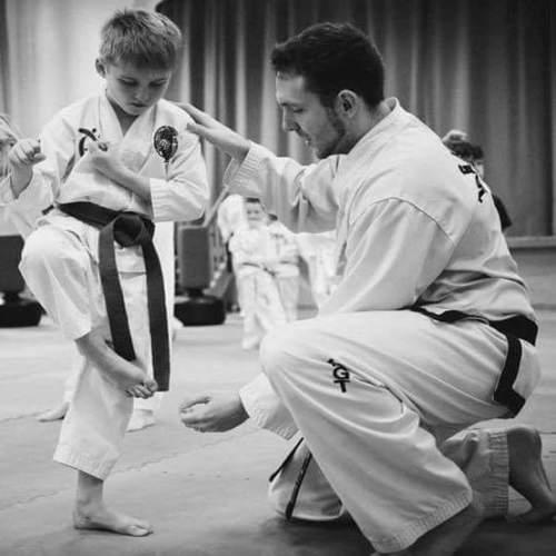 Martials Arts for children 9 years +