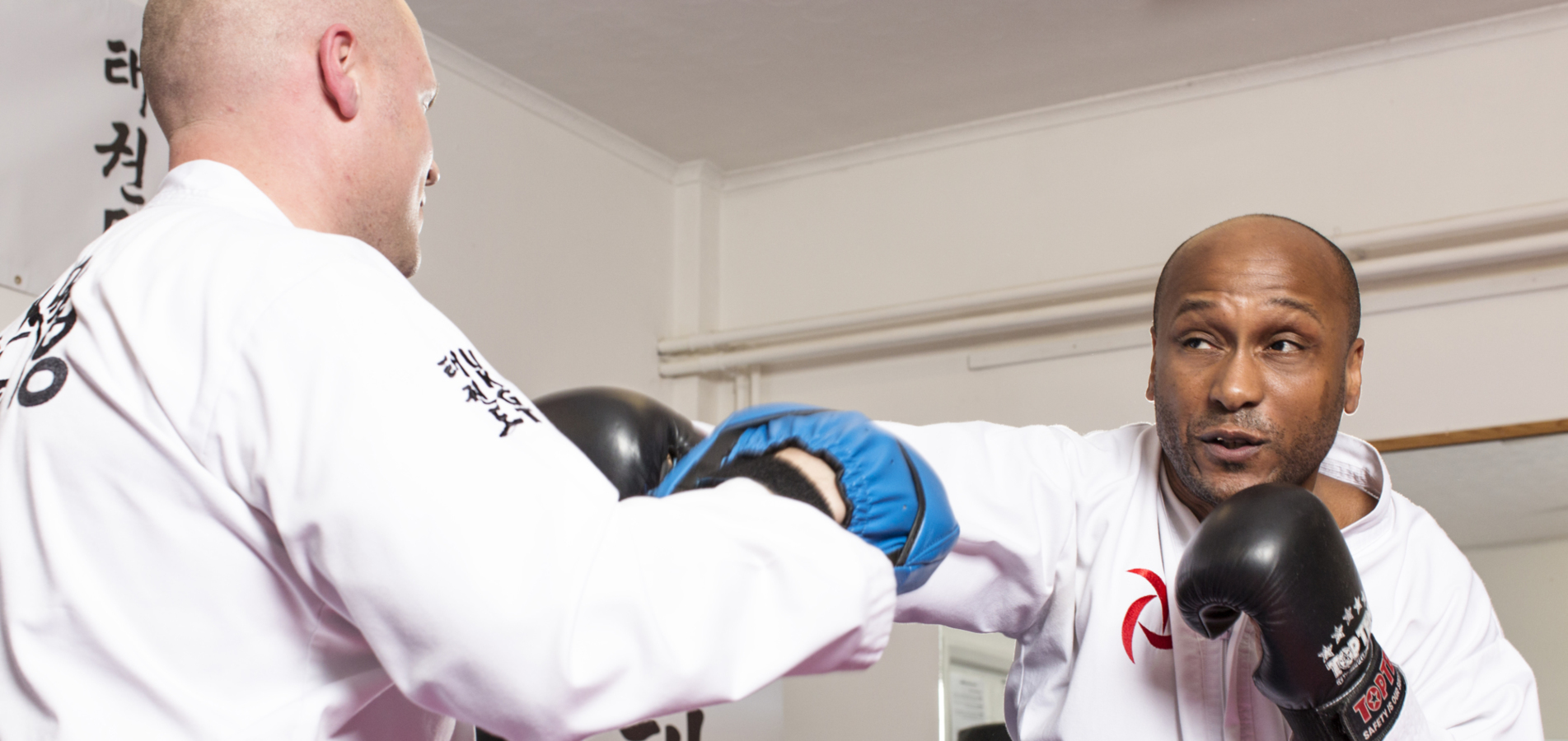 ONLINE Martial Arts for Teens and Adults - STRESS BUST