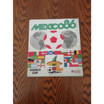Sticker Albums - Football