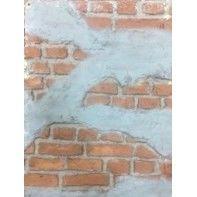 Fiber - Concrete and Brick