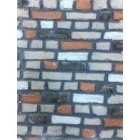 Fiber - Mix Brick